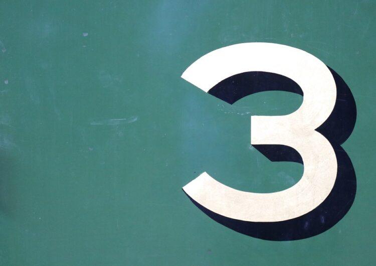 英語の三人称単数って何?三単現のルールとは?